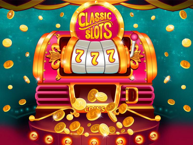 Slot V - игровые автоматы играть бесплатно