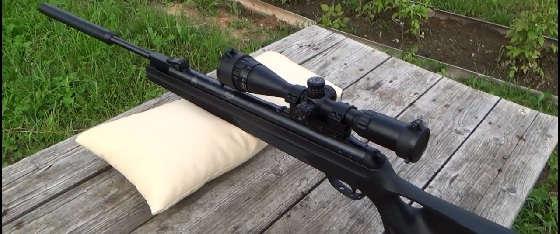 Обзор винтовок HATSAN 125