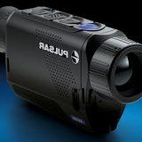 Карманный теплик для охоты Pulsar Axion XM30S