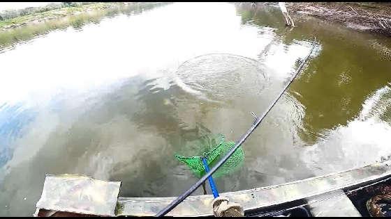 Рыбалка в Инкино на джиг в отвес