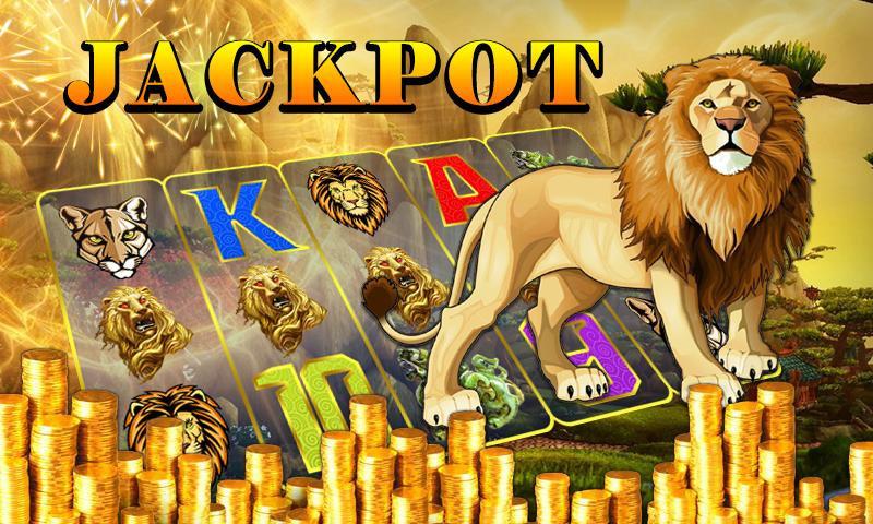 Интернет-казино Лев