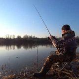 Осенняя Рыбалка на Леща 2020