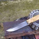 Как сделать хороший нож из подшипника?
