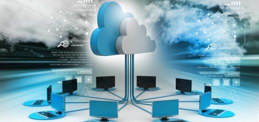Размещение офиса в облаке - решение многих корпоративных проблем