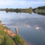 Рыбалка в Рязанской области на ОКЕ