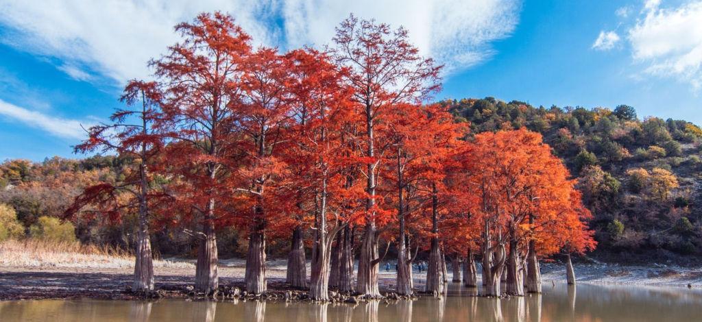 Где отдохнуть осенью в Краснодарском крае