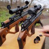Какую РСР пневматическую винтовку Купить в 2020 году?