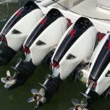 мощный лодочный мотор Seven Marine