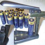 Снаряжение патронов 12 калибра для начинающих