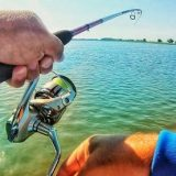Рыбалка в сентябре на реке Свислочь