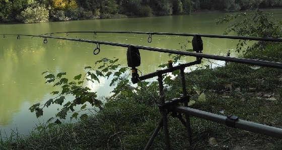 Рыбалка на Турунчуке