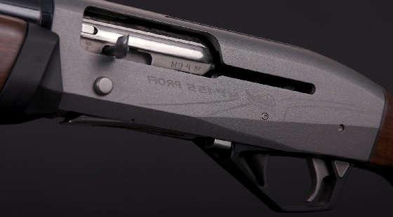 Охота с МР-155 Profi