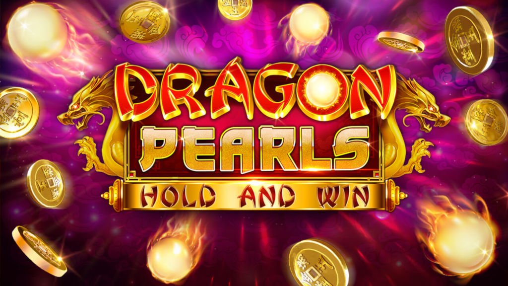 Dragon Pearls Hold & Win
