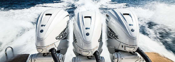 Yamaha XTO