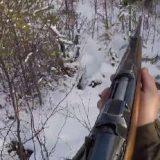 Будни Сибирского охотника - промысловика