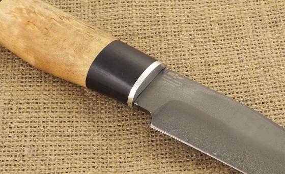 Уникальные ножи из булатной стали
