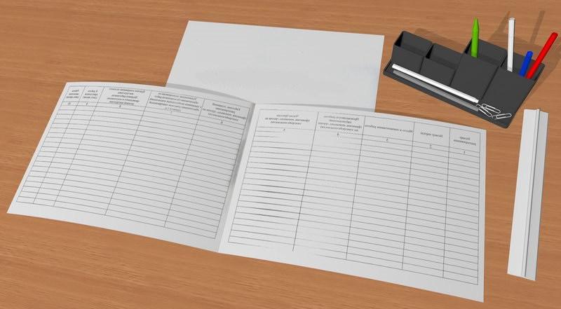 Бракеражный журнал - важный документ в организациях общепита