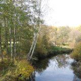 Малые реки Калужской области