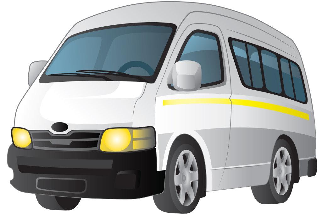 Аренда микроавтобуса в СПб