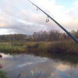 Рыбалка со СПИННИНГОМ на МАЛОЙ РЕКЕ осенью