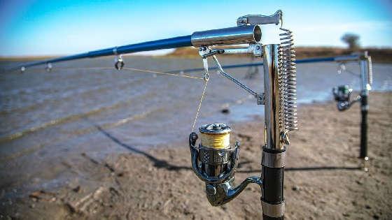 рыбалка на самоподсекайку