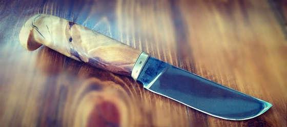 Так ли хорош из клапана нож?