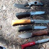 Нож для леса