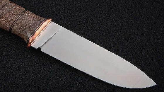 Ножи из стали S390