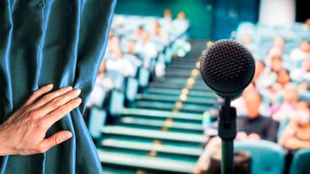 Ораторское мастерство - ключ к успеху
