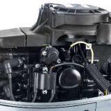 4-х тактный лодочный мотор