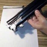 Ремонт эжекторов на ружье Иж-27ем