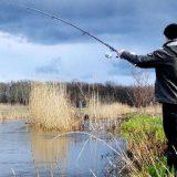рыбалка в понедельник