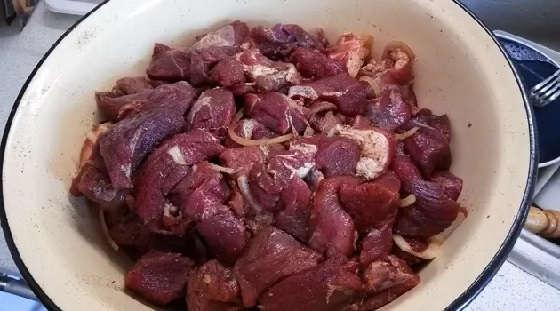 Рецепт тушёнки из кабана