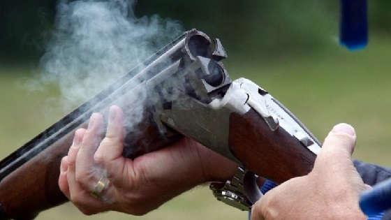 Секрет правильной вкладки при стрельбе