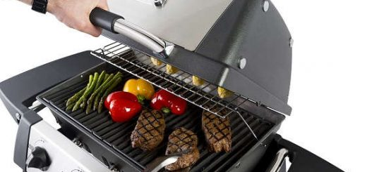 Портативный газовый гриль Porta-Chef 320