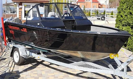 PowerBoat 475 и 470