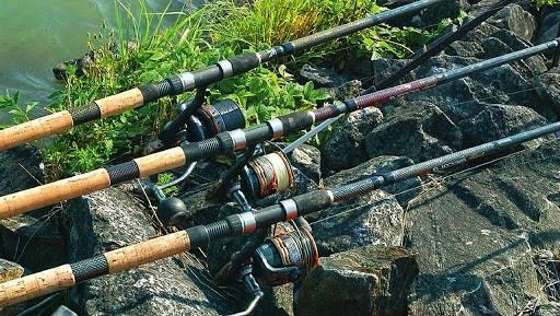 Фидерная ловля на течении: Виды речных кормушек