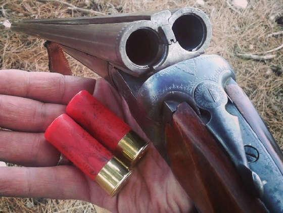 За что могут изъять оружие?