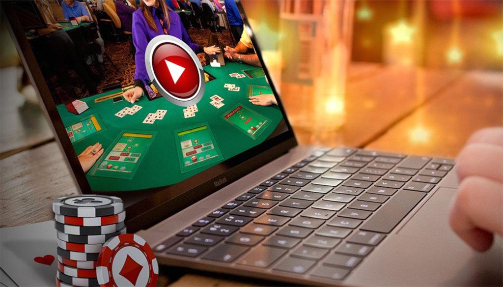 Виртуальное казино Sol