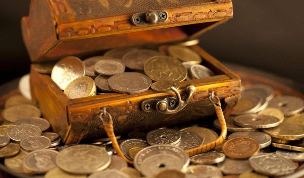 Коллекционирование денежных знаков