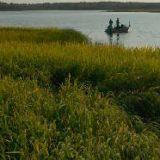 Рыбалка на Костромском водохранилище