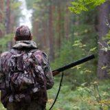 За что лишают права охоты