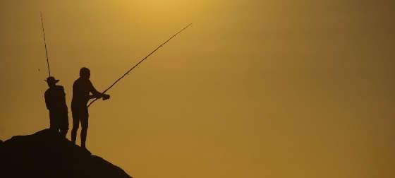 Рыбалка в Приморье 2020