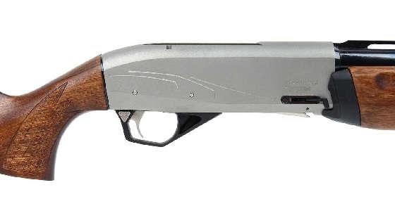 Фабарм против МР-155 Профи