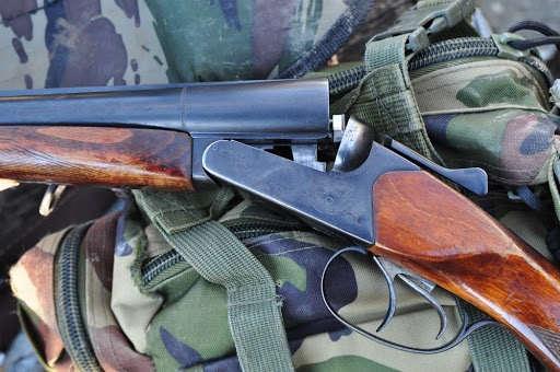 Как купить оружие и оформить разрешение на его ношение?