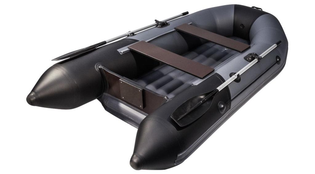 Лодки ПВХ Таймень под мотор