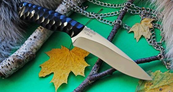нож из Witcher 3