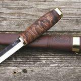 Выбор ножа для охоты
