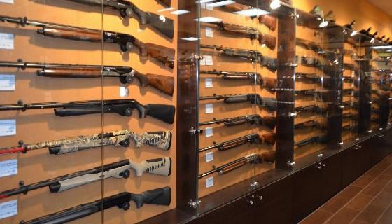 Перспективы изменения закона об оружии