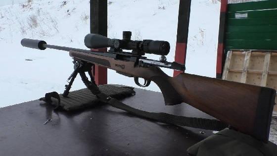 ATA Arms Turqua Gen 2